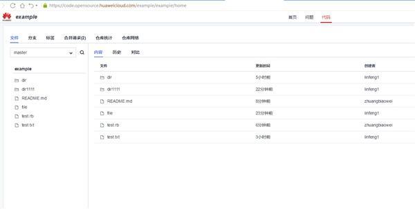 华为开源平台上线:鸿蒙系统、方舟编译器在列