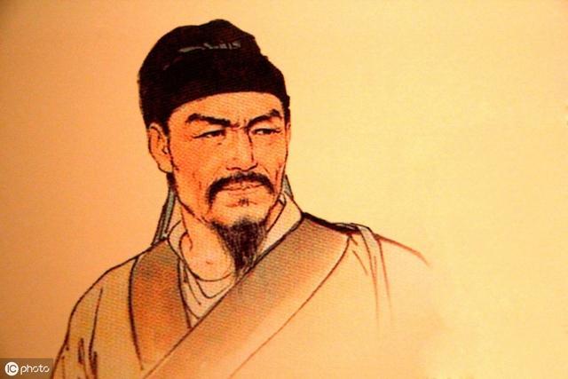 """中国古代文学界的大佬级""""吃货"""",他称第一,没人敢称第二"""