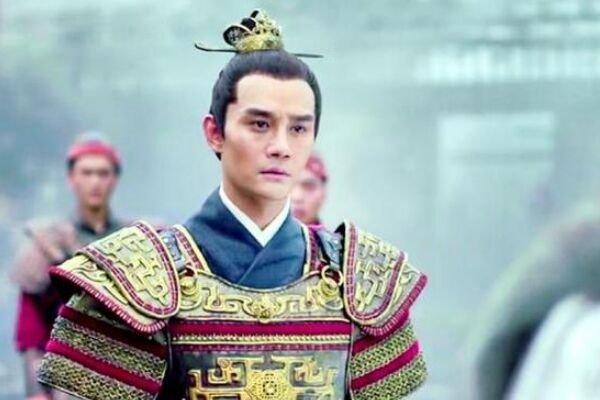 中国历史三个独眼龙皇帝,个个是狠角色,其中一个平定侯景之乱