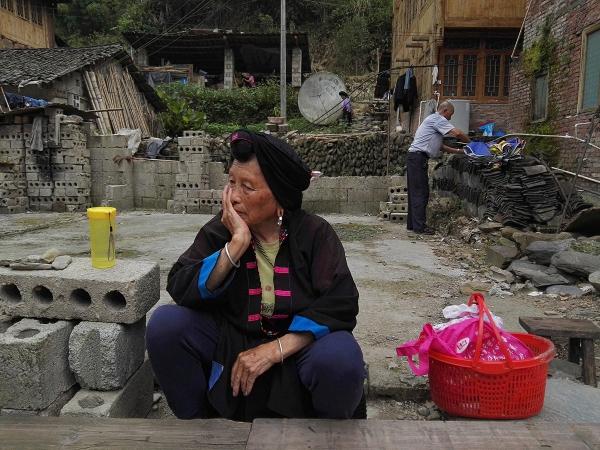 乡愁何处:六位学者谈40年中国城乡发展