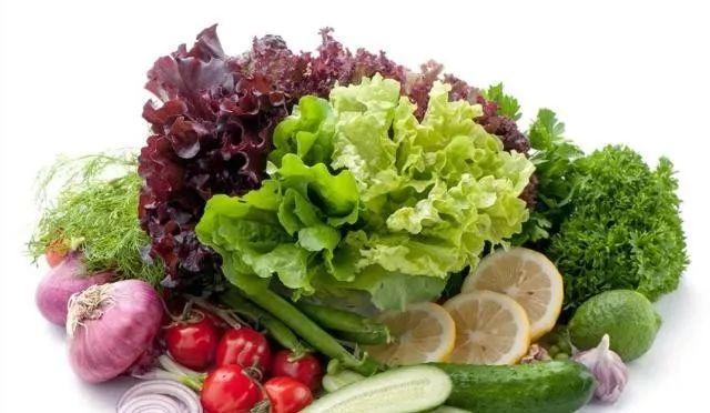 你知道吗?这几种蔬菜,生吃比熟吃更营养!