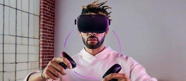 AR和VR市场预计在未来几年中会飞速增长