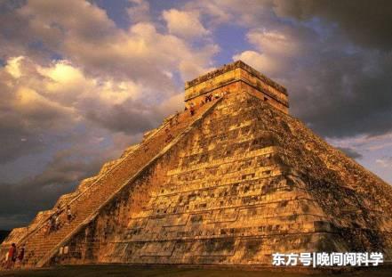 人类并不是地球唯一的文明,科学家:此前有3代文明存在过