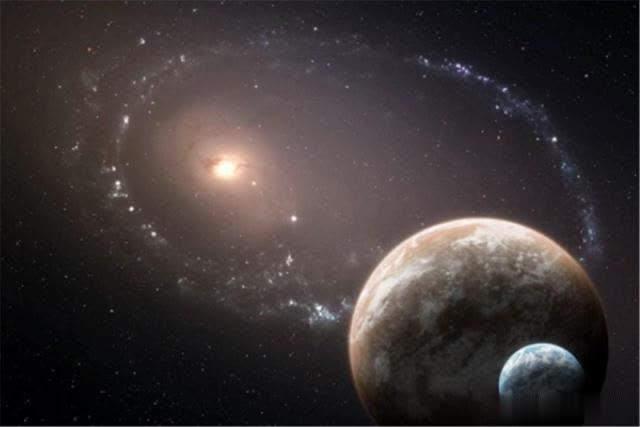 终于知道为什么人类一直找不到外星生命的原因了!